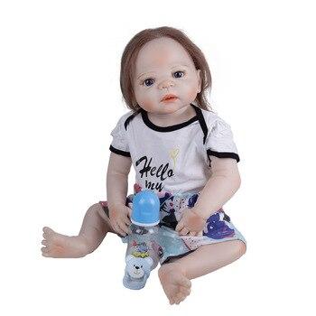 Кукла-младенец KEIUMI CD23 4