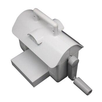резак для бумаги | 2019 высечки тиснения машина Скрапбукинг резак кусок вырезная бумага