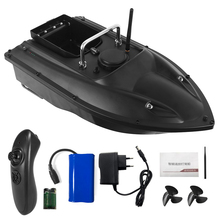 RC D13C лодка с дистанционным управлением, рыболовная приманка, лодка, рыболовный фидер, устройство для поиска рыбы, дистанционный дальномер, р...