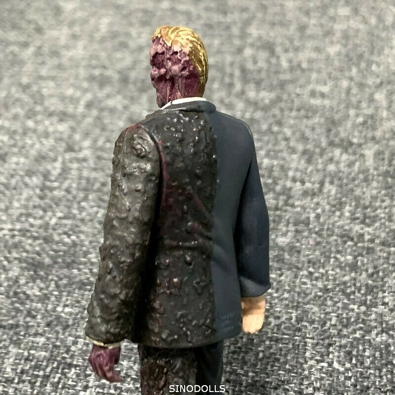 Dc Comics universe Two Face  3.75/'/' action figures Toys Gifts
