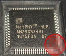IC NEUE 100% AM79C874VI