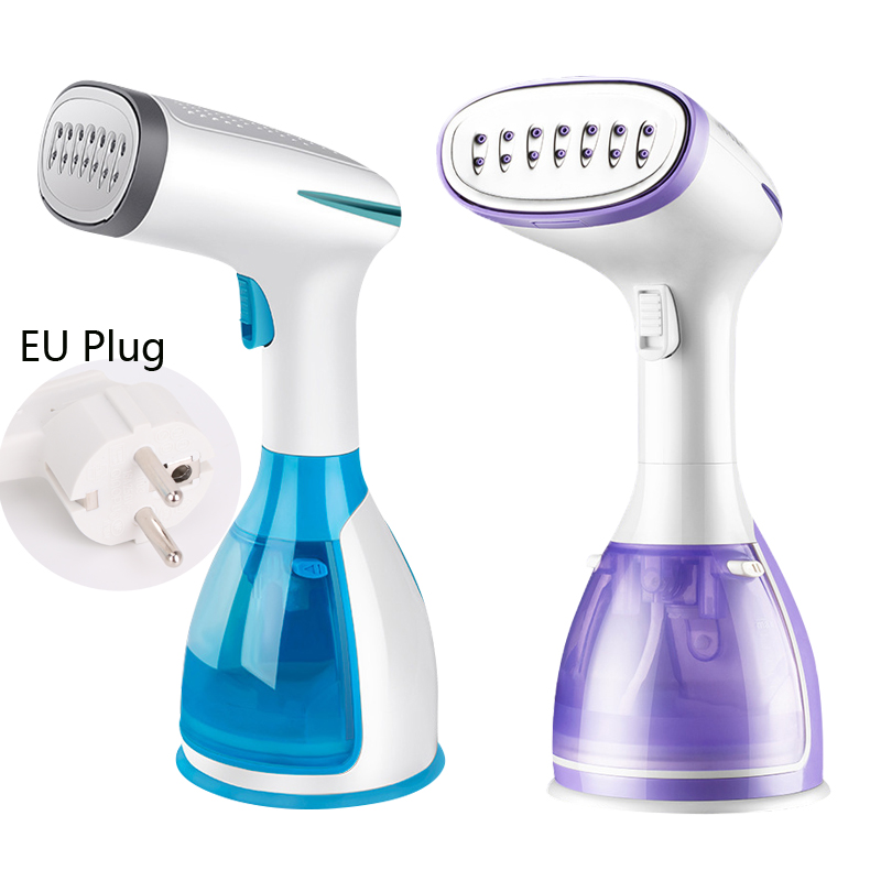 Garment Steamer For Home Portable Steamer Handheld Steam Iron Clothes  Travel Steamer Clothing Planchas Para Ropa 1500W 1000W