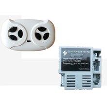 HY-RX-2G4-12AD enfants télécommande électrique voiture récepteur contrôleur carte mère accessoires