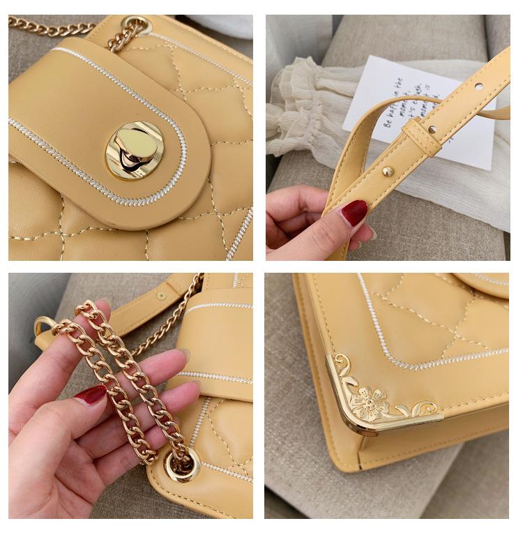Chain Tas OLOME Fashion 25