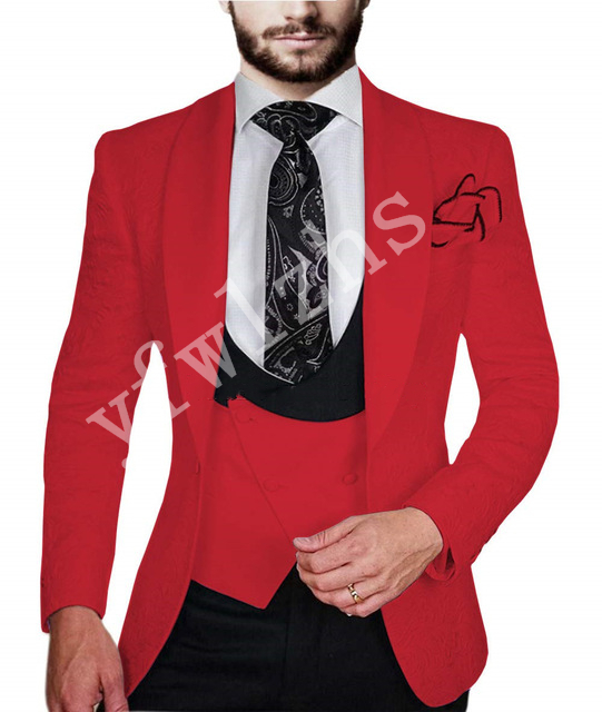 2019-New-Men-Suit-One-Button-RED-White-Jacquard-Suit-with-Pants-Tuxedo-Big-Shawl-Wedding.jpg_640x640 (5)_