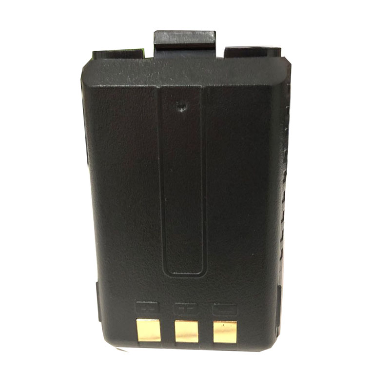 100% Original Baofeng UV-5R 3800 mAh Enlarge BL-5 7.4V Rechargeable Li-on Battery for Baofeng UV 5R UV5R UV-5RE Plus BF-F8+ (2)