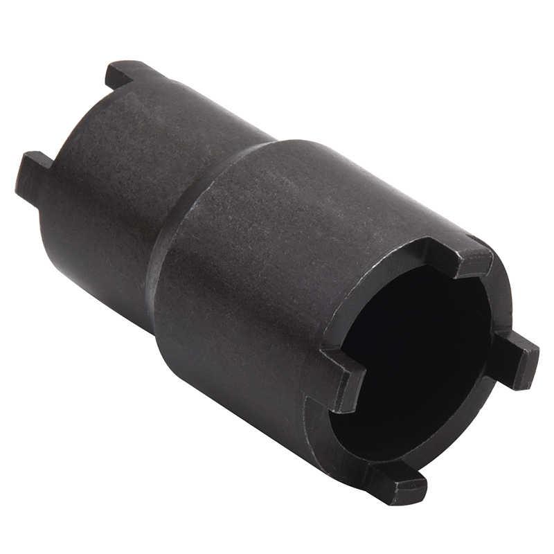 Energi Jahat 20/24 Mm Motor Kopling Alat Lock Nut Kopling Penghapusan Alat Kunci untuk Honda CRF50 Z50 XR50 CRF70 CT70 CG125 GY6