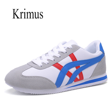 Men running Shoes casual men Canvas Board Forrest Gump Couple comfortable shoes woman zapatos de mujer
