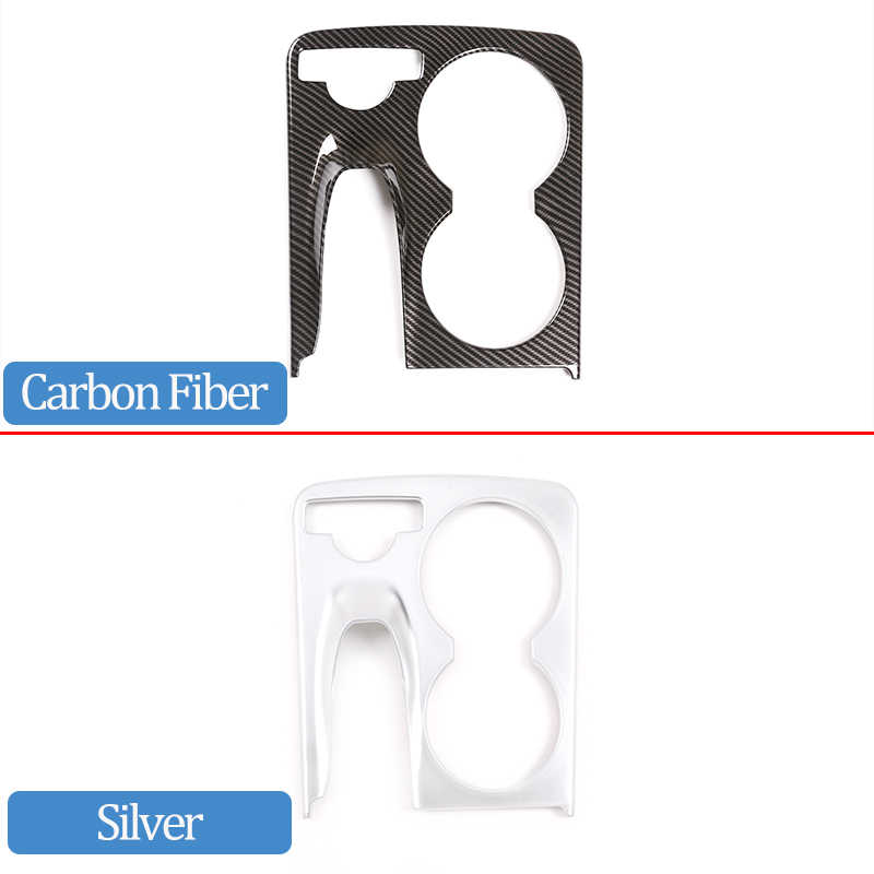 Carbon Fiber Storage Glover Box Frame Trim für Mercedes Benz GLK Class X204  A02