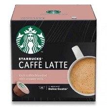 Caffè Latte Starbucks®Dolce Gusto Compatible®12 services