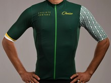 2021 Chaise Short Sleeve Jersey Maillot Men Summer Shirt Ciclismo Bicycle Clothing Breathable Uniforme Bicicleta Ropa De Hombr