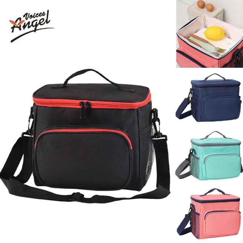 koeltas picnic box portable font b cooler b font font b bag b font bolsa termica