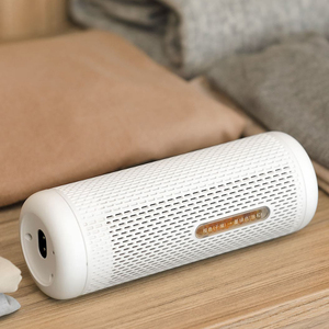 Image 2 - Deerma DEM CS10M Mini Dehumidifier for home wardrobe Air Dryer clothes dry heat dehydrator moisture absorbe