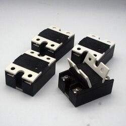 CPS1/SSR-10 DA / 25da / 40da / 60da DC controlled AC SSR single phase solid state relay with plastic dust cover