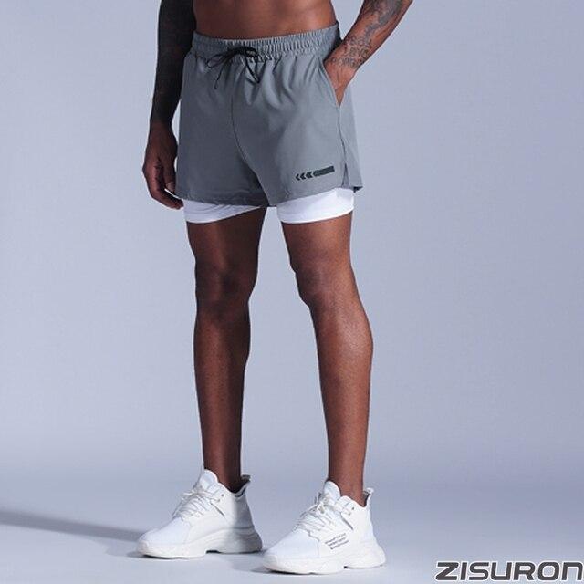 Men's Workout Shorts 5