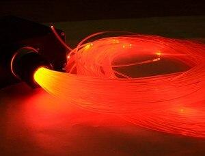 Image 4 - ホット販売光ファイバロールエンドグロー PMMA プラスチック光ファイバ端グローケーブルファイバ照明用の速達送料無料無料
