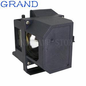 Image 4 - Lâmpada compatível com carcaça elplp53 para projetores epson EB 1830/1915/1925 w/EB 1830/1900/1910/1915/1920 w/1925 w