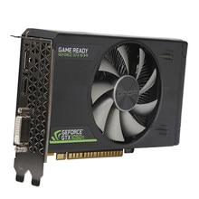 Onda/GeForce GTX 1050 Ti 4 gb / 128 - bit GDDR5 GPU grafik kartı/bilgisayar ekranı kartı/DVI/HDMI/DP oyun grafikleri/GTX960/750 Ti