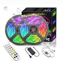 5m10m LED Light Bar RGB5050 Colorful Light