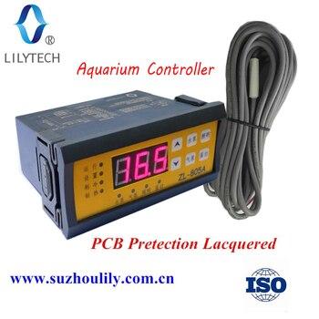 ZL-805A, Aquarium Fish Pool Tank Seafood machine temperature controller,thermostat,Water chiller temperature controller,Lilytech