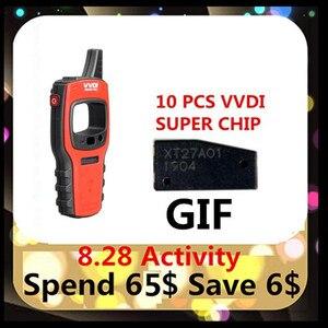 Image 1 - Xhorse VVDI Mini narzędzie i Super układu transpondera ID46/40/43/4D/8C/8A/T3/47/41/42/45/ID46 za to