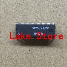 5 unids/lote  SP232ACP DIP SP232EEP SP232