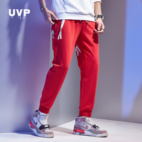 Winter Men's Pants Joggers For Male Trousers Fitness Clothing Man Tracksuit Trousers Sports Gym Sweatpants Male Sweat Pants