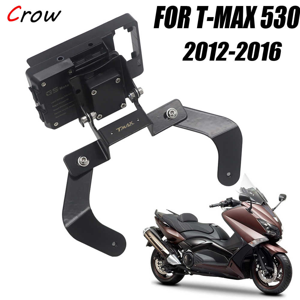 Details about  /PHONE Holder Mounting BRACKET for Motorcycle or Moped BARMNT15