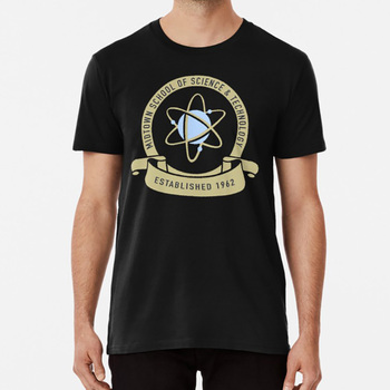 Midtown School of Science and Technology T shirt spiderman peter parker comics spider man flash thompson midtown high