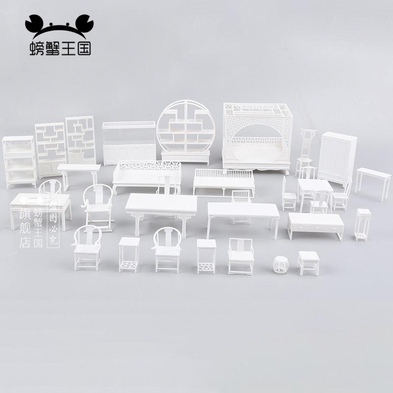 1Pcs Dollhouse Ornament Miniature Model Mini Craft Fairy Furniture Home Decoration Garden Toys Scenery Dioramas Layout
