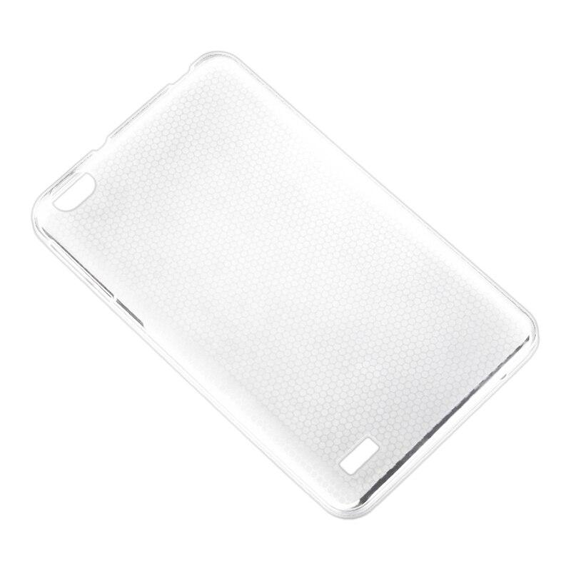 Силиконовый чехол для планшетного ПК, чехол из ТПУ 8 дюймов с защитой от падения, подходит для Teclast P80X