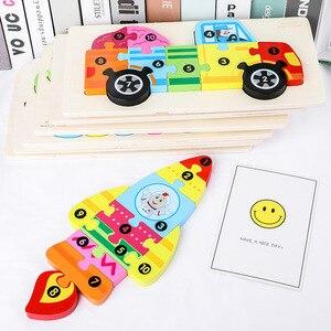 Duży rozmiar pojazd dla dzieci drewniane zabawki poznanie nauka fiszki zabawki edukacyjne dopasowanie gry dla 0-24 miesięcy zabawki dla dzieci