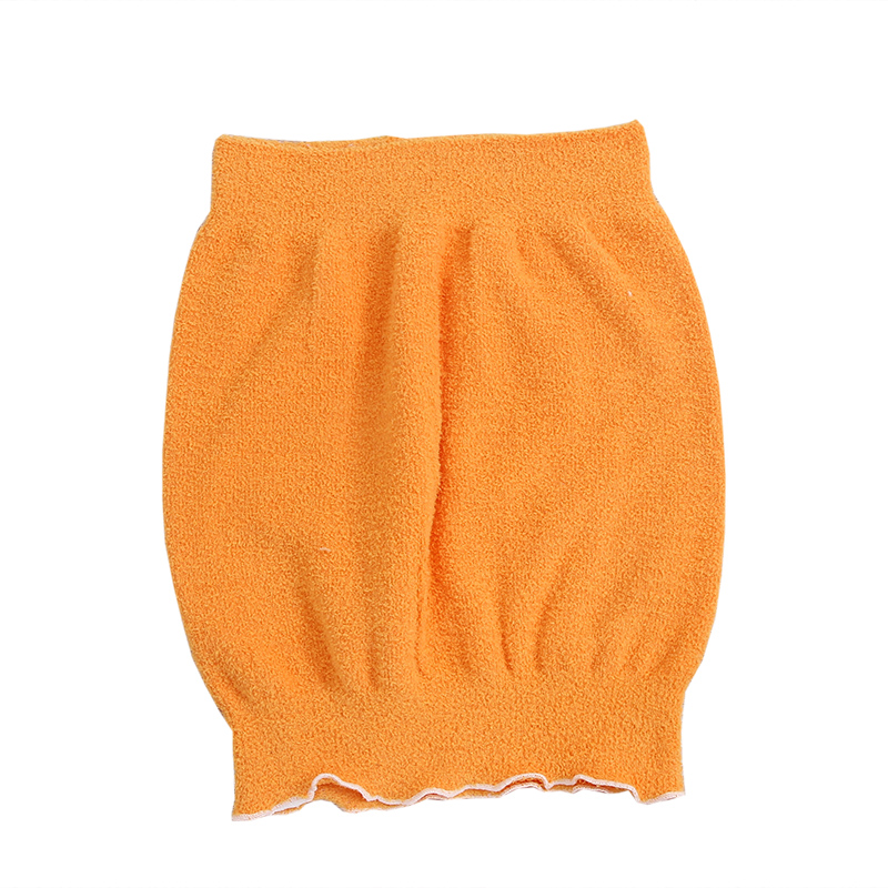 Spring And Summer Thin Belly Warm Palace Stomach Soft Soft Breathable Knitted Plush Tummy Roll Unisex Feel Soft Not Wool