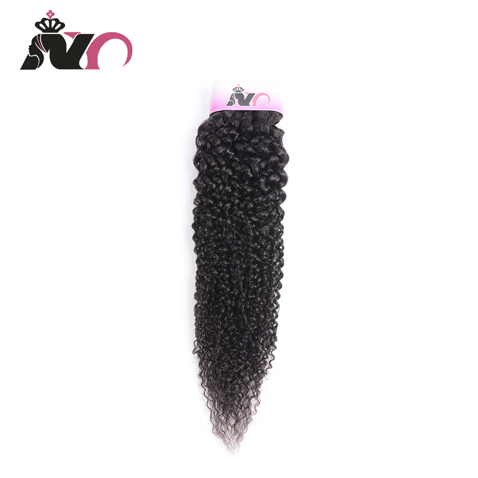 Kinky Curly Hair Bundles Malaysia Hair Weave Bundles Human Hair Natural Color Non Remy Kinky Curly Wave Bundles For Black Women