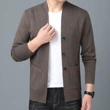 Мужская куртка осень 2020 новая мужские повседневные свитеры