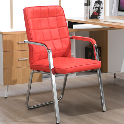 Computer Chair Home Modern Simple Office Chair Backrest Bow Lazy Meeting Student Dormitory Mahjong Simple Chair