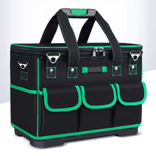 Storage-Bag Multifunctional-Tool-Bag Capacity-Tool Large Waterproof 23inch Repair Portable