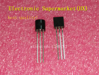 Free Shipping  500pcs/lots BF199 TO-92  IC in stock free shipping 5pcs fa5571n in stock