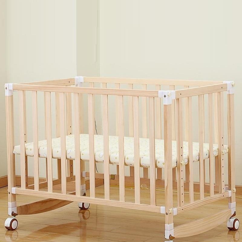 Infantil Letti Per Bambini Cama Individual Child Fille Furniture Toddler Girl Bedroom Wooden Chambre Kid Lit Enfant Children Bed