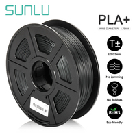 3D Printer Filament PLA Plus 1.75mm High Quality PLA Filament Low Shrinkage Consumable For 3D Printer And 3D Pens 1KG