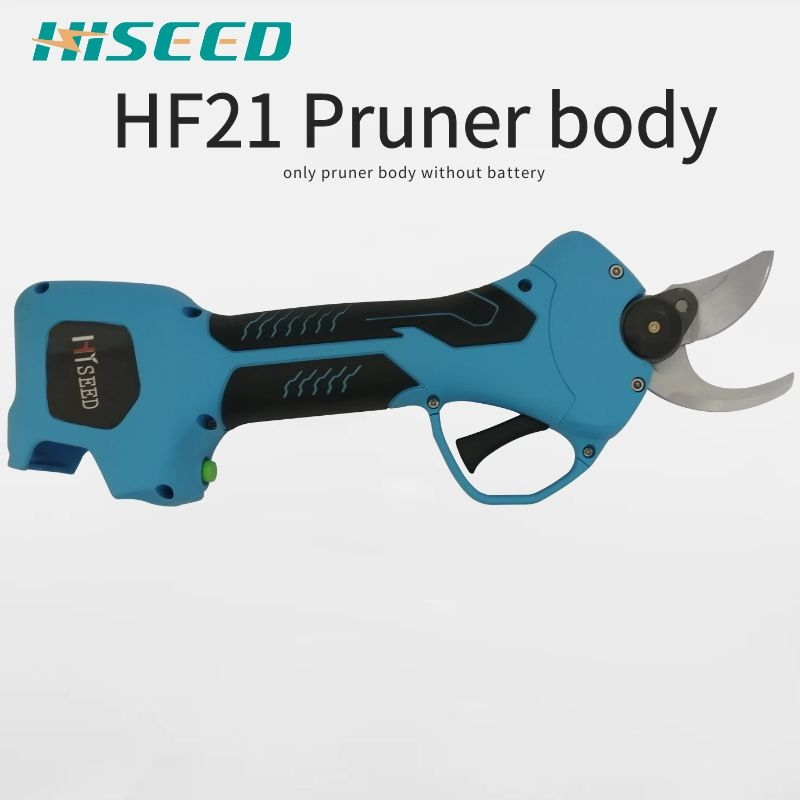 HF21 Pruner Spare Parts, Spare Blades, Charger, Spare Battery Order Link