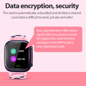 Image 5 - 4G ילדי של smartwatch חכם ילדים שעון תינוק GPS שעון IP67 warerproof smartwatch GPS wifi גשש SOS טלפון שעון y95 שעון