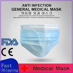 Dzieci mężczyźni kobiety maska mascarillas maska usta respirator kf80 3 m mondmaskers fpp3 anator ffp3 maska test n95 maska 4