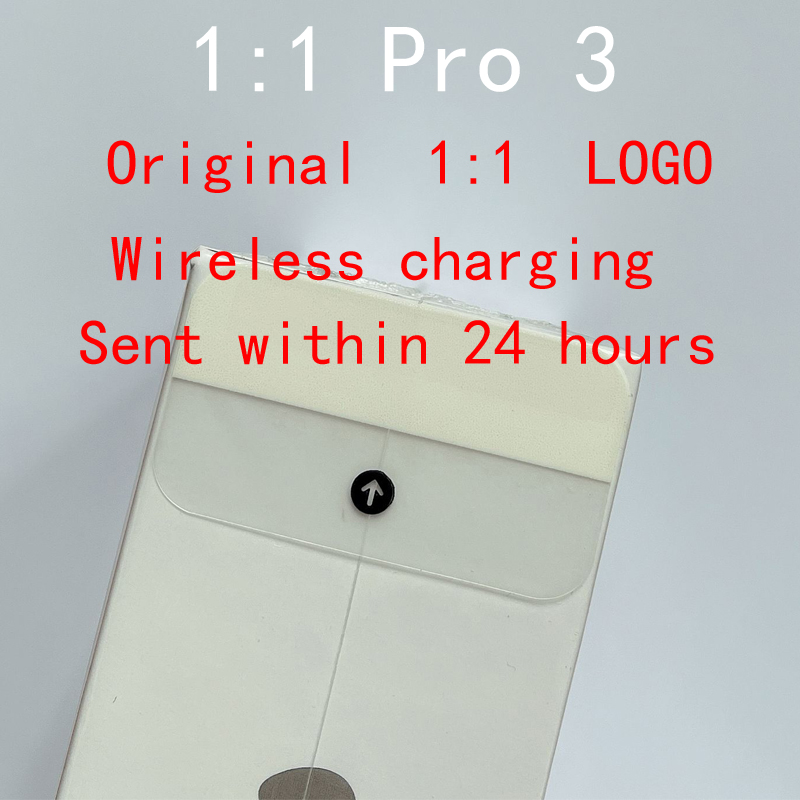 Wireless Bluetooth headset Sport headphones TWS Pro 2 3 Original wireless charge earphone Earphones  - AliExpress