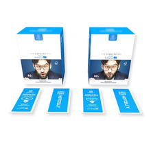 Disposable Wet Wipes Portable Wet Tissue Paper Cleaning Wipes Glasses Cleaner for Phone Computer Screen Cleaning and More недорого