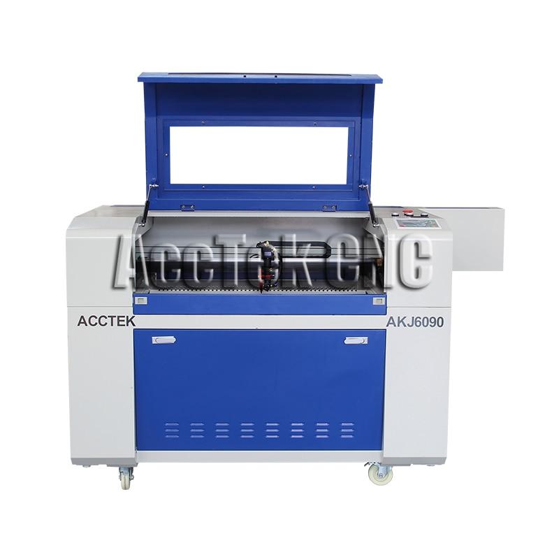 Wholesale Grabado Laser Cnc 6090 Laser Cnc Engraving Machine