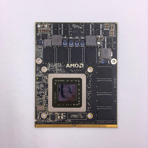 """Suitable for Imac 27 """"A1312 HD 4850M 512MB HD4850 109-B91157-00 216-0732025 2009 video graphics processing card, functional test(China)"""