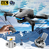 Mini Drone KY910 4k Hd Camera profesional Rc Drones Wifi Fpv Toy Outdoor Rc Quadcopter Fixed height Drones Boy For Toys