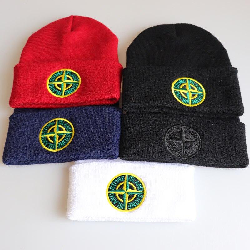 2020 Sexy Autumn Winter Cap Men Women Casual Hip Hop Hats Knitted Skullies Beanies Hat Warm Winter Caps For Women Beanie