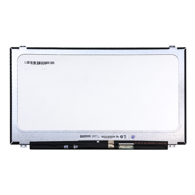 Free Shipping LTN156AT40  N156BGN-E41 B156XTK01.0 NT156WHM-T00 Fit For Dell Inspiron 5558 5559 Touch Lcd Screen Edp 40pin